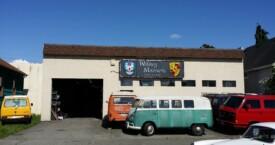 Ballard Shop/Warehouse