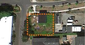 S. Capitol Hill Development Site