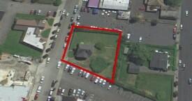 Downtown Renton 48-Unit Dev Site